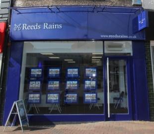 Reeds Rains Lettings, Cannockbranch details