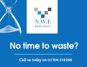 Get brand editions for N.W.E Estate Agents, Southport