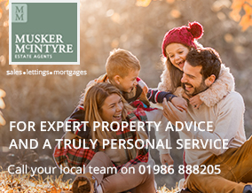 Get brand editions for Musker McIntyre, Halesworth
