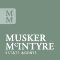 Musker McIntyre, Halesworth  branch logo