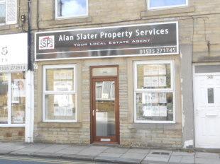 Alan Slater Property Services, Bradfordbranch details