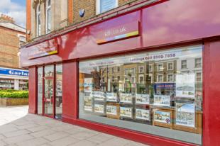 Kinleigh Folkard & Hayward - Lettings, Finchley branch details