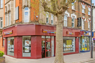 Kinleigh Folkard & Hayward - Sales, Finchleybranch details