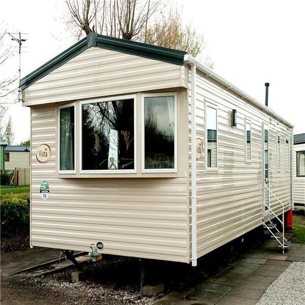 3 Bedroom Caravan For Sale In Primrose Valley Holiday Park