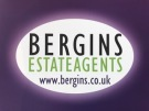 Bergins Estate Agents, Manchester - Sales branch logo