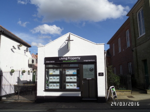 Living Property Waveney Lettings & Management Ltd, Becclesbranch details