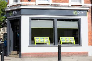 Green & Co, Tamworth - Lettingsbranch details