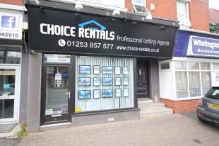 Choice Rentals , Cleveleysbranch details