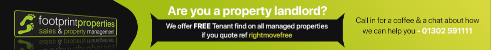 Get brand editions for Footprint Properties Ltd, Doncaster