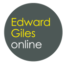 Edward Giles, Teddington logo