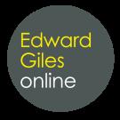 Edward Giles, Teddington logo