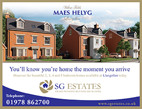 Get brand editions for olivegrove residential sales and lettings limited, Wrexham