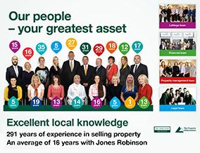 Get brand editions for Jones Robinson Estate Agents, Newbury - Lettings