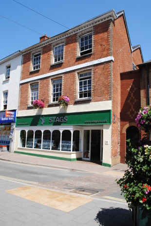 Stags, Tiverton (Lettings)branch details