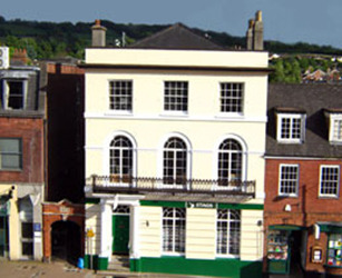 Stags, Honiton (Lettings)branch details