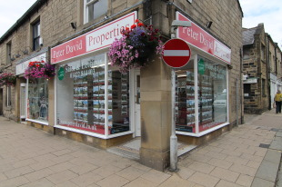 Peter David Properties , Hebden Bridgebranch details