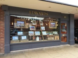Edwards Estate Agents, Stratford Upon Avon - Lettingsbranch details