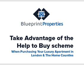 Get brand editions for Blueprint Estate Agents Ltd, E1