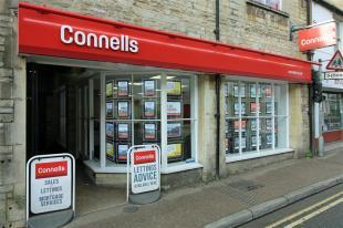 Connells Lettings, Witney - Lettingsbranch details