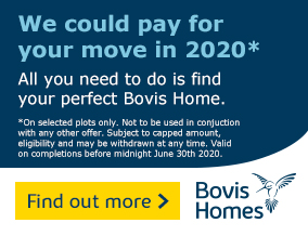 Get brand editions for Bovis Homes South West, High View