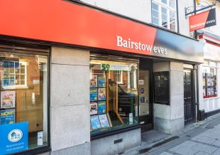 Bairstow Eves Lettings, Tamworthbranch details