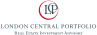 LCP Lettings, London Central Portfolio
