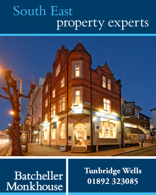 Batcheller Monkhouse, Tunbridge Wells - Salesbranch details