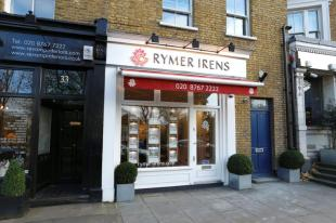 Rymer Irens Estate Agents, Londonbranch details