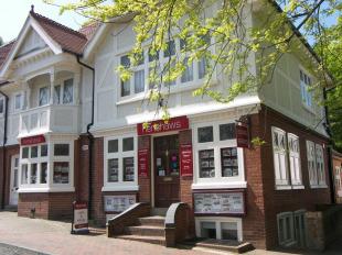 Henshaws Estate Agents, Great Bookham Lettingsbranch details