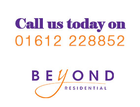 Get brand editions for Beyond Residential , Salford Quays