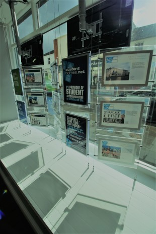 Student Homes, Leamington Spabranch details