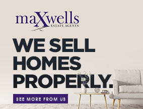 Get brand editions for Maxwells Estate Agents, Banbury