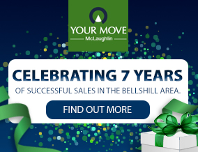 Get brand editions for YOUR MOVE - McLaughlin, Bellshill