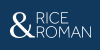 Rice & Roman, Walton-On-Thames logo