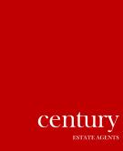Century Estate Agents, Leicester Sales logo