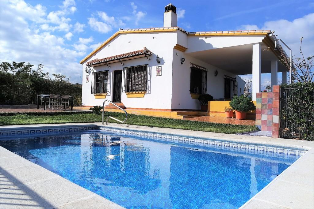 3 bed Country House for sale in Andalucia, Malaga...