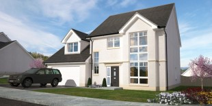 Photo of Tulloch Homes Ltd