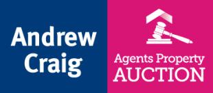 Andrew Craig, Auctionbranch details