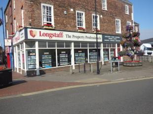 Longstaff Commercial, Spalding branch details