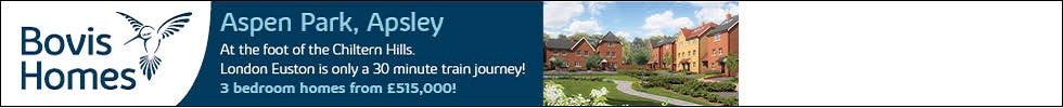 Get brand editions for Bovis Homes Northern Home Counties