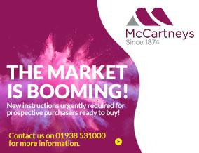 Get brand editions for McCartneys LLP, Welshpool