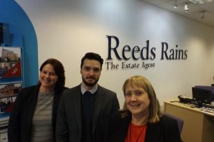 Reeds Rains, Worcester -Student Letsbranch details