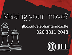 Get brand editions for JLL, London