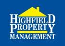 Highfield Property Management, Doncaster branch logo