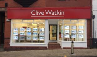 Clive Watkin Lettings, Nestonbranch details