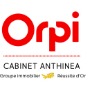 ORPI Anthinea, French Property Experts logo
