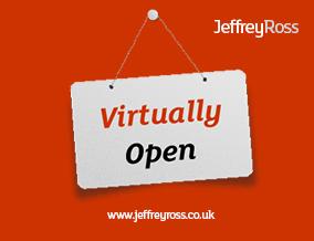 Get brand editions for Jeffrey Ross, Pontcanna