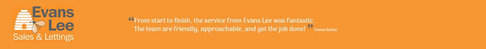 Get brand editions for Evans Lee, Sheffield