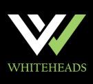 Whiteheads, Chichester logo