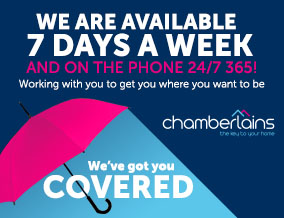 Get brand editions for Chamberlains Rentals Limited, Newton Abbot